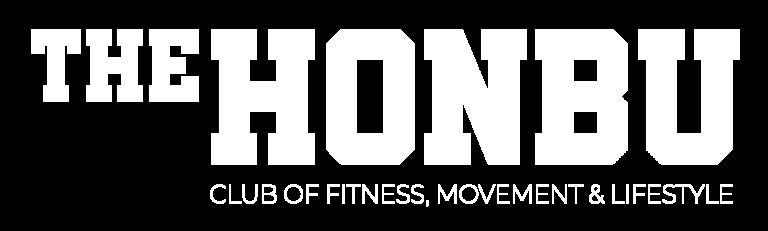 The Honbu Logo - Full